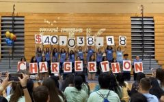 Chargerthon: Breaking Records Again!