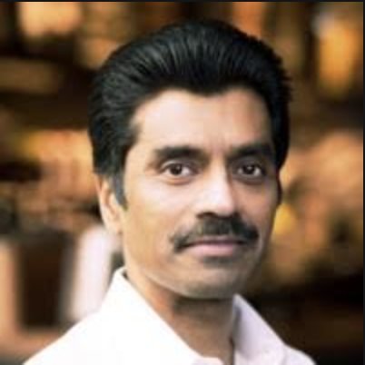 Raman Bukkapatnam – Vice President of Global Technology Starbucks