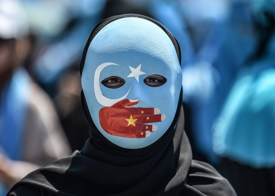 The+Alarming+Crisis+of+the+Uyghur+Muslims+in+China